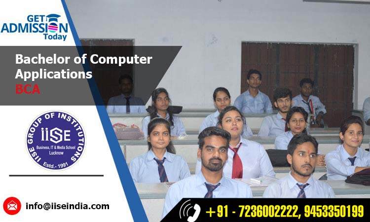 BCA College Admission in Lucknow