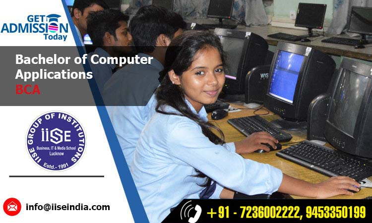 BCA Courses in Lucknow