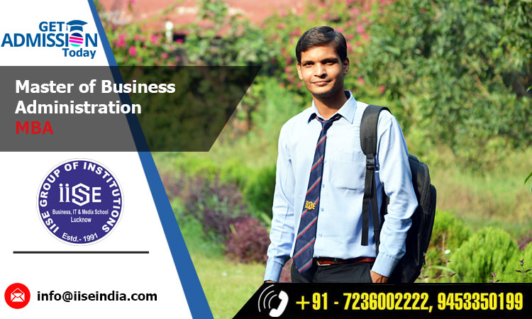 MBA Colleges in Lucknow with fees